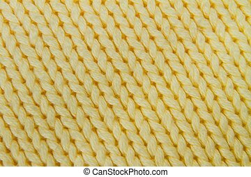 Image background texture of knitting wool