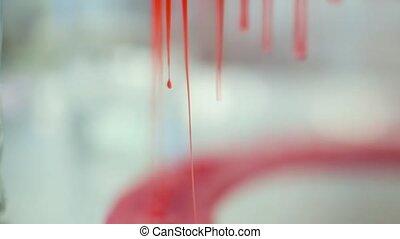 a jam stems close up