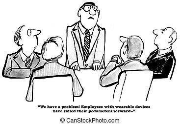 R ponse employ s savoir proverbe sur business pas - Reponse dessin anime ...
