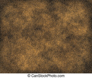 leather - a large background texture of heavily wrinkled...