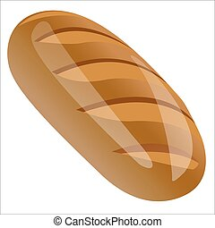 a loaf of bread