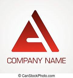 A logotype symbol