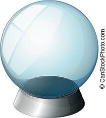 A magic ball