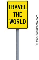 Travel the World