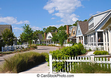 Beach Resort Community - A New Beach Resort Community