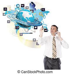 a, newest, internet, technologies