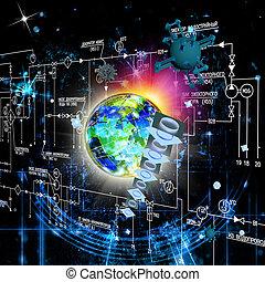 a, newest, internet, tecnologias