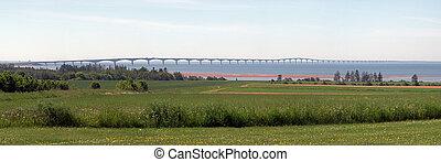 Confederation Bridge Northside