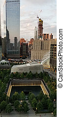 9/11 Memorial Museum August 9, 2019