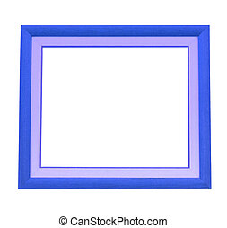 a photo of wooden   frame