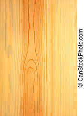 pine wood - a piece of pine wood