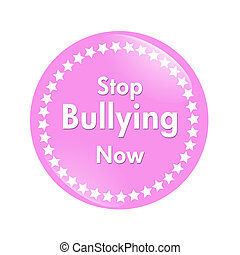 Stop Bullying Now button