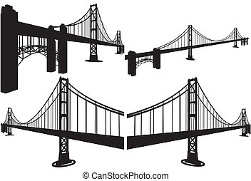 a, ponte