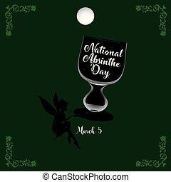 National Absinthe Day - A popular day - National Absinthe ...