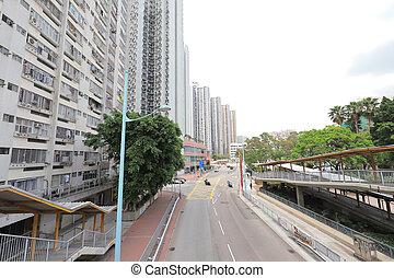 a public house at hong kong nt