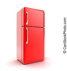 a, refrigerador