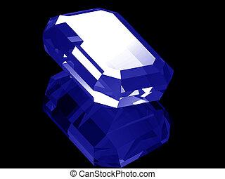 3d Sapphire
