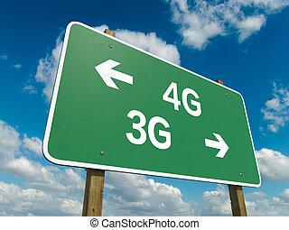 4G 3G