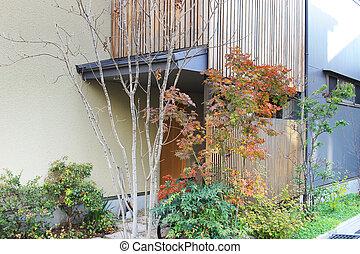 Sanjo view of kyoto at day time - a Sanjo view of kyoto at ...