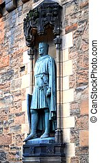 A Scottish Hero
