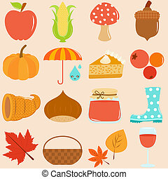 Autumn / Fall Theme
