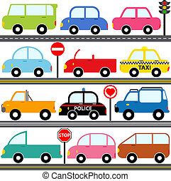 Car / Vehicles / Transportation