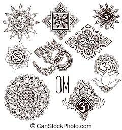 set of ohm