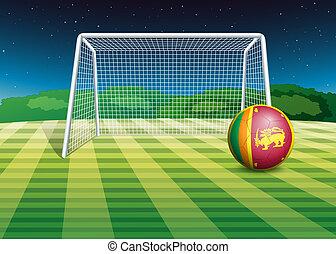 national sport of sri lanka
