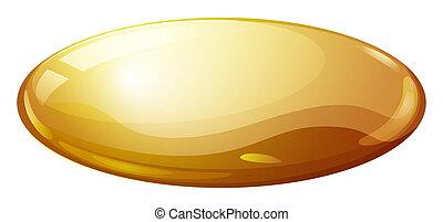 a, soft-shelled, 내과의, 캡슐