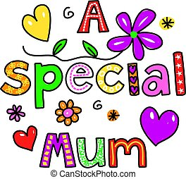 A Special Mum