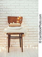warm home decor