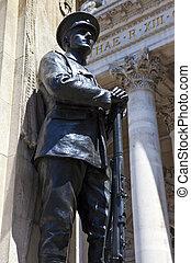 City of London War Memorial