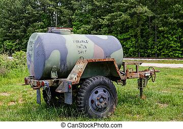 Portable Potable Water