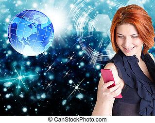 a, tecnologia, internet.connect