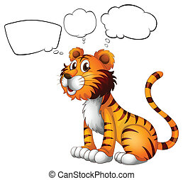 A thinking animal
