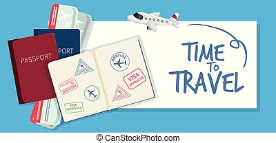 A time to travel icon