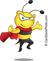 Super Bee - Presenting