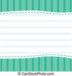 a wallpaper - illustration of a green wallpaper