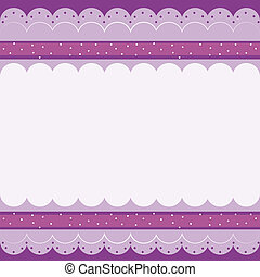 a wallpaper - illustration of a purple wallpaper
