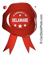 A Product Of Delaware