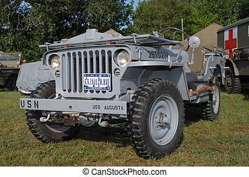 world war two military vehicle - a world war two military...