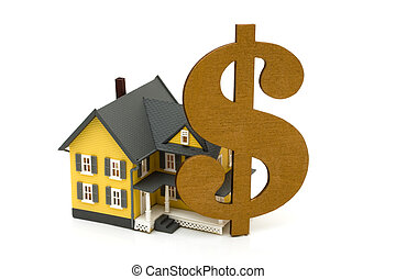 Cost of housing