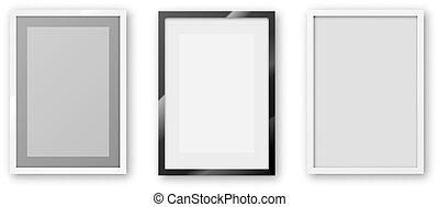 a4 frame