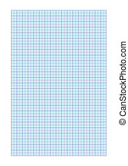 A4 GRAPH PAPER STANDARD FOR PRINTIMG WITH cm and 5 mm...