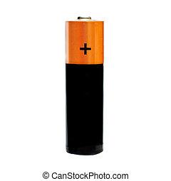 aa, batterie
