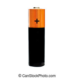 aa, batterij