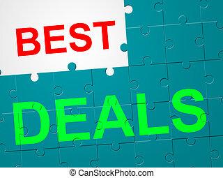 aanbod, promo, verkoop, delen, best, optredens