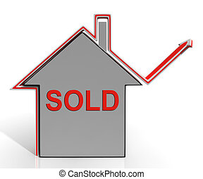 aankoop, woning, sold, verkoop, eigendom, optredens