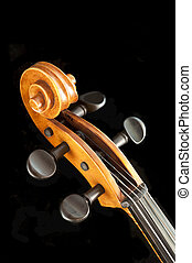 aanpassingen, pin, cello, boekrol