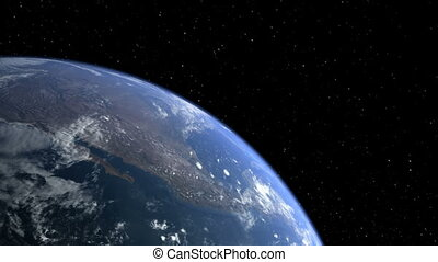 aarde, maan, 02